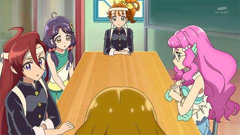 【トロピカル~ジュ!プリキュア】第15話「みのりがローラで、ローラがみのり!?」10