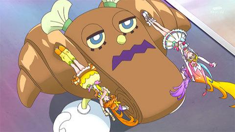 【トロピカル~ジュ!プリキュア】第15話「みのりがローラで、ローラがみのり!?」18