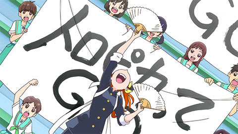 【トロピカル~ジュ!プリキュア】第15話「みのりがローラで、ローラがみのり!?」20