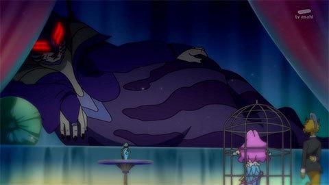 【トロピカル~ジュ!プリキュア】第16話「魔女の罠!囚われたローラ!」20