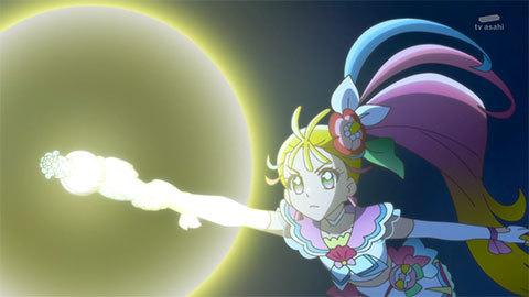 【トロピカル~ジュ!プリキュア】第16話「魔女の罠!囚われたローラ!」18