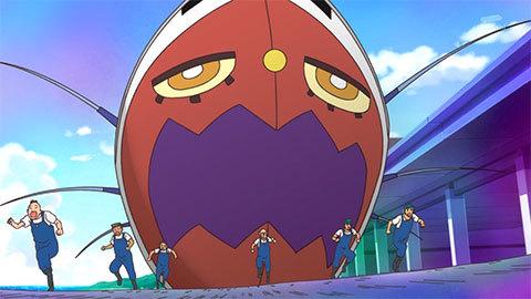 【トロピカル~ジュ!プリキュア】第16話「魔女の罠!囚われたローラ!」11