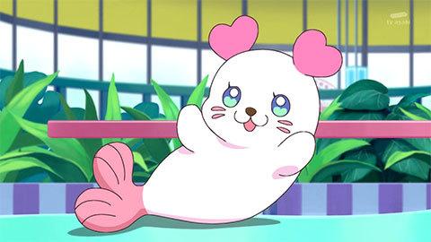 【トロピカル~ジュ!プリキュア】第20話「名探偵みのりん!消えたメロンパン事件!」19