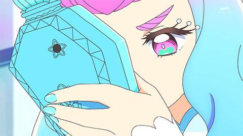 【トロピカル~ジュ!プリキュア】第20話「名探偵みのりん!消えたメロンパン事件!」14
