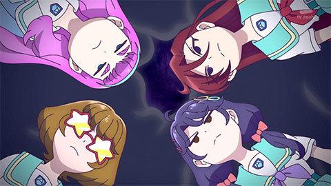 【トロピカル~ジュ!プリキュア】第20話「名探偵みのりん!消えたメロンパン事件!」10