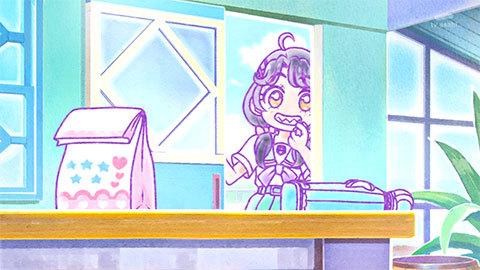 【トロピカル~ジュ!プリキュア】第20話「名探偵みのりん!消えたメロンパン事件!」09