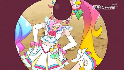 【トロピカル~ジュ!プリキュア】第20話:APPENDIX-02