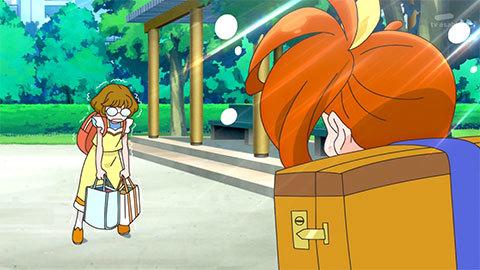 【トロピカル~ジュ!プリキュア】第21話「夏休み!トロピカる部の合宿計画!」13