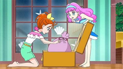 【トロピカル~ジュ!プリキュア】第21話「夏休み!トロピカる部の合宿計画!」09