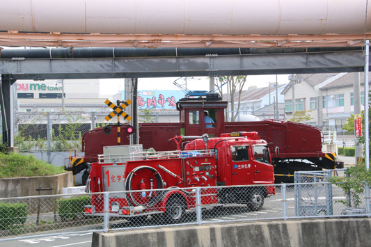 2014-8-13単機回送 (7)c