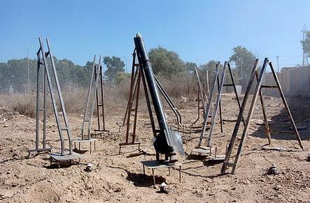 443px-Flickr_-_Israel_Defense_Forces_-_Eight_Qassam_Launchers_in_Gaza.jpg