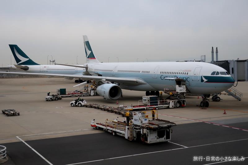 関西空港 ANA 青島