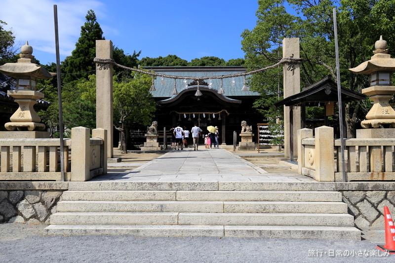 赤穂温泉 周辺観光