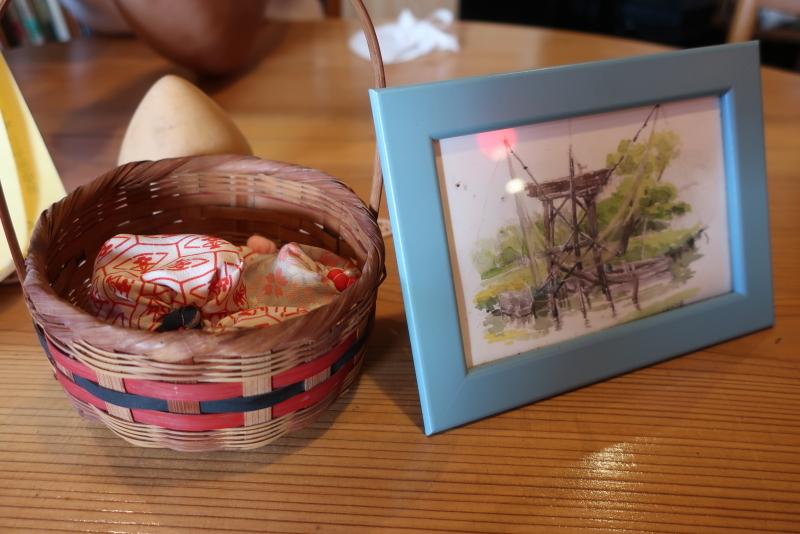 柳川人気のカフェ 帰去来