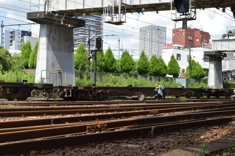 20210724隅田川駅72レ脱線事故-6
