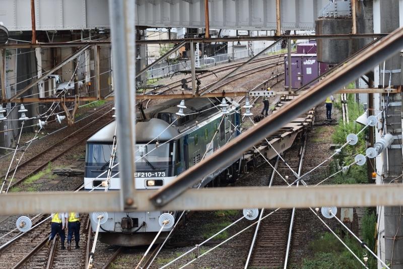 20210724隅田川駅72レ脱線事故-1