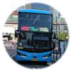 韓国,ソウル,二階建てバス