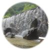 韓国,道徳山公園