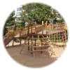 江辺(カンピョン)児童公園