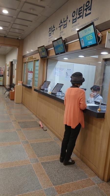 韓国,PCR検査