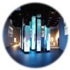 韓国,龍山都市記憶展示館