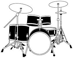 ドラムセット.