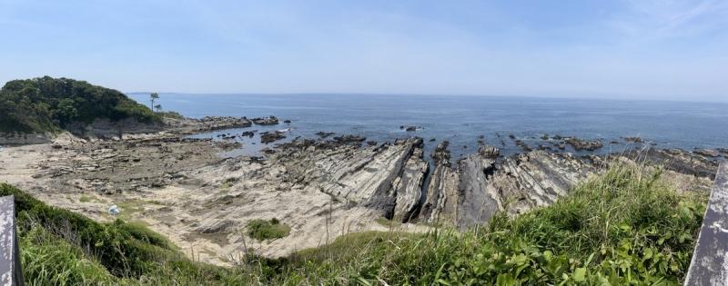 2021-6-8荒崎海岸 10