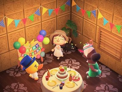 4日リアーナ誕生日