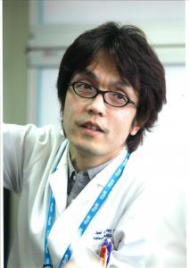 10/21ラジオ収録ゲスト〜勝俣範之医師〜