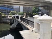 2021年の常磐橋