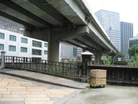 当時の常磐橋