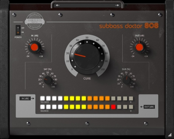 Doctor 808-1