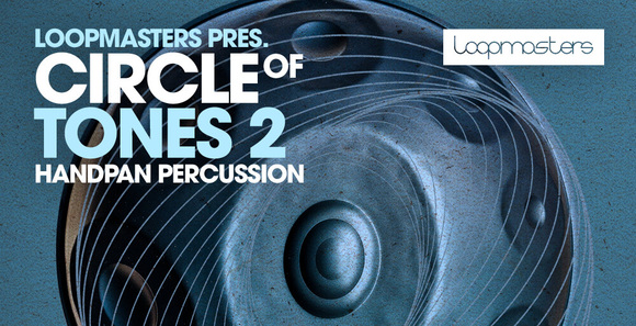 Circle Of Tones 2