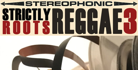 Strictly Roots Reggae