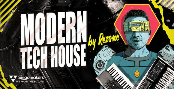 Rezone Modern
