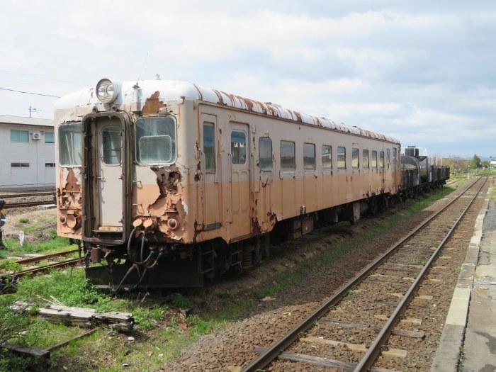 キハ22形という旧車