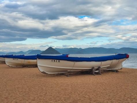 カッターボート