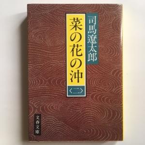菜の花の沖(二) 司馬遼太郎