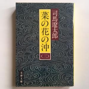 菜の花の沖(三) 司馬遼太郎
