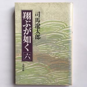 翔ぶが如く(六) 司馬遼太郎
