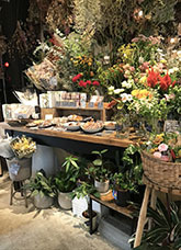 2021831ffw_blog三茶パン屋junubun bakery花