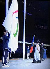 202195パラリンピック終了引継ぎ式