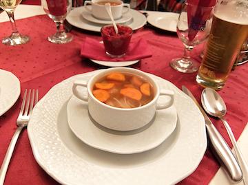 トルコ_中欧309ハンガリー料理