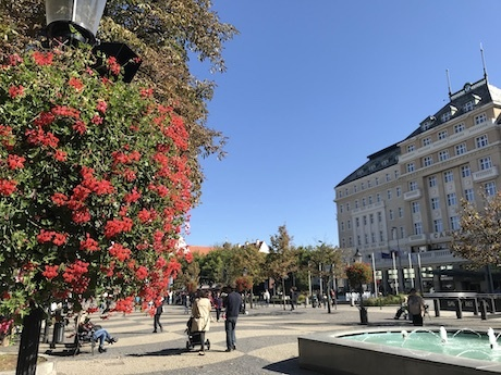 トルコ_中欧314ブラチスラヴァ広場