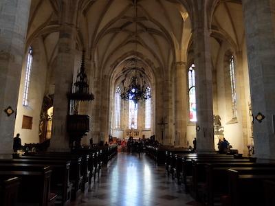 トルコ_中欧345ブラチスラヴァマルティン教会