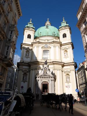 トルコ_中欧390ウィーンペーター教会