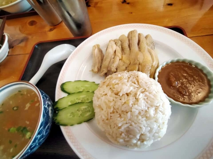 南インドキッチン&タイ