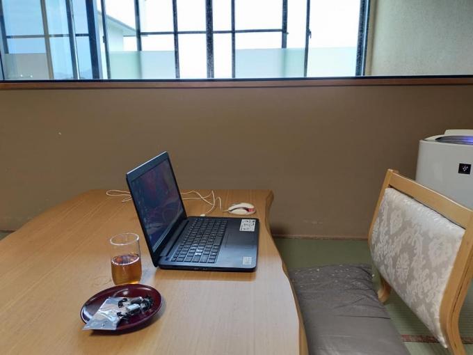 富士の宿おおはし
