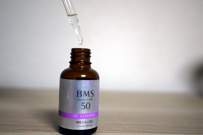 BMS ホームケア SCエッセンス 50