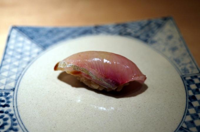 鮨 やま田